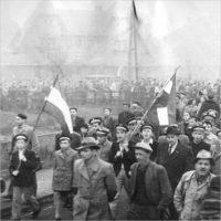 Sete di libertà - Fotografie sulla Rivoluzione ungherese del 1956