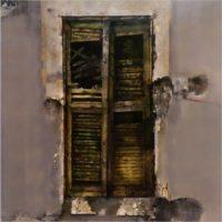... una finestra su una collezione privata - Mostra collettiva