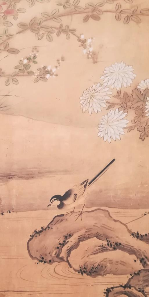 Workshop di pittura tradizionale giapponese Nihonga