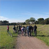All routes lead to Rome - Meeting degli itinerari culturali, delle rotte, dei cammini e delle ciclovie