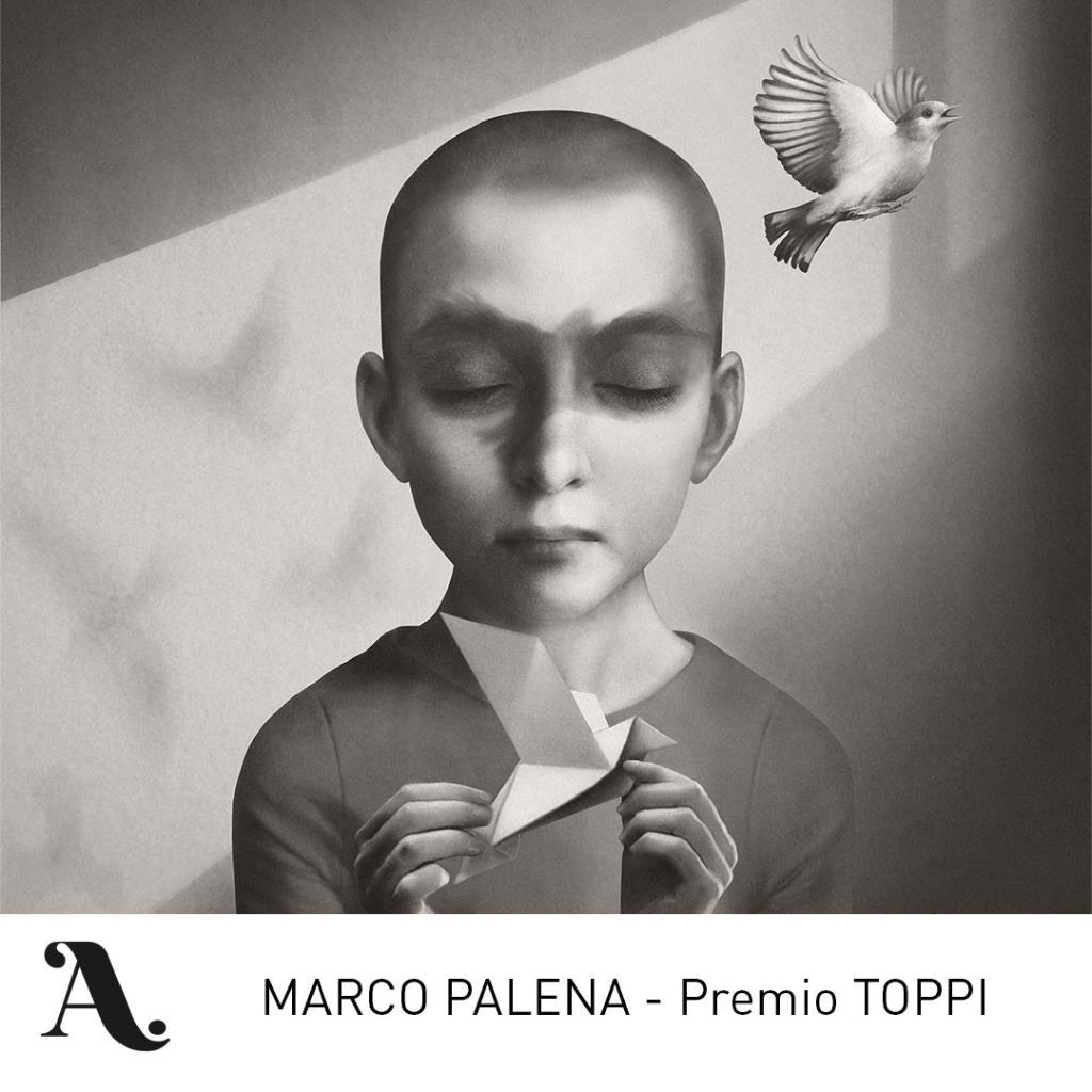 Annual 2019. Lascia il segno, traccia il tuo futuro - Concorso d'illustrazione italiana