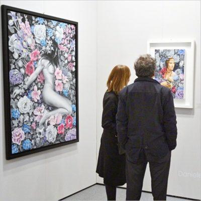 Arte Padova 2018 - Mostra Mercato dell'Arte Moderna e Contemporanea