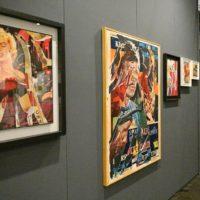 © ph. Alcide Boaretto - Arte Padova 2018 - Mostra Mercato dell'Arte Moderna e Contemporanea