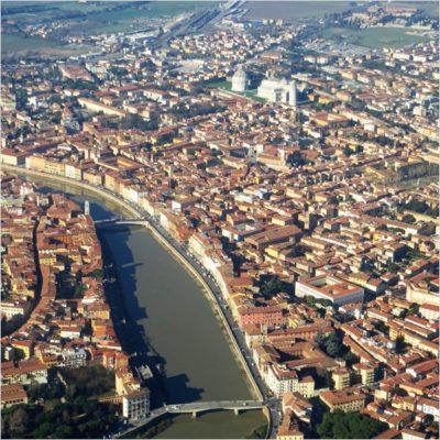 Pisa - Eventi e luoghi di interesse