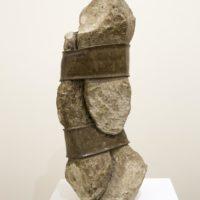 Ezio Cicciarella. La volta pietra