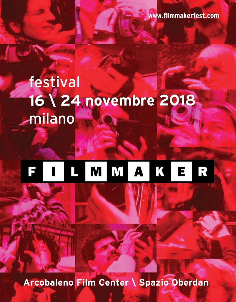 Filmmaker Festival 2018, il cinema documentario e di ricerca