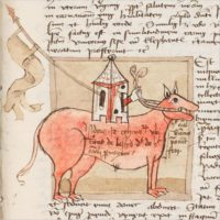 Giornata di studio: Animalia in letteratura, arte e musica tra Italia e Ungheria