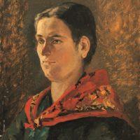 Gotine rosse, la Contadina, la Terza Moglie - Le tre età della vita nella poetica di Fattori