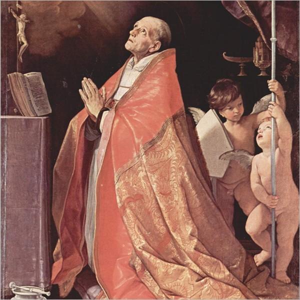 Guido Reni, i Barberini e i Corsini. Storia e fortuna di un capolavoro