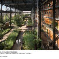 I progetti della Biennale del Paesaggio di Barcellona in mostra a Verbania