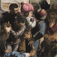 """Incontri attorno alla mostra """"Il giovane Tintoretto"""""""