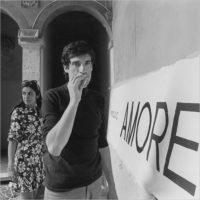 Incontri d'Arte - Roma Calling. Focus: Renato Mambor