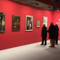 Italian Fine Art e Bergamo Arte Fiera - Edizione 2019