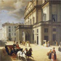 La Magnifica Fabbrica. 240 anni del Teatro alla Scala da Piermarini a Botta