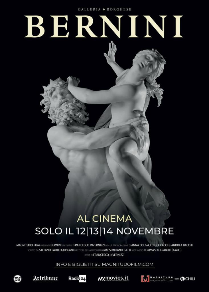 L'Arte al Cinema: Bernini