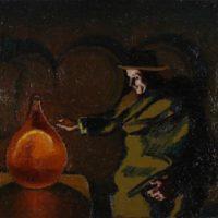 L'arte di Anselmo Bucci tra Parigi e la Grande Guerra