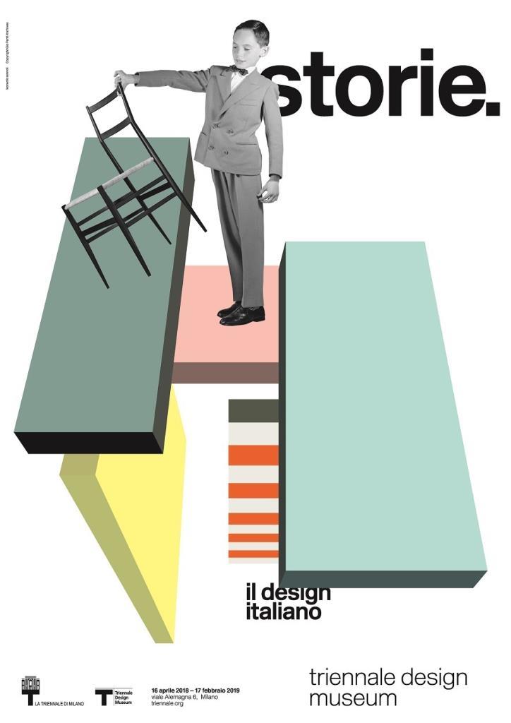 """Le storie del Design: """"Minimo volume multiplo"""", incontro con Leonardo Sonnoli"""