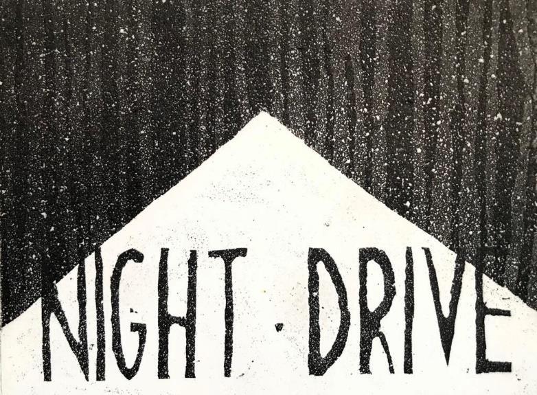 Leggere il territorio con l'arte - Night drive