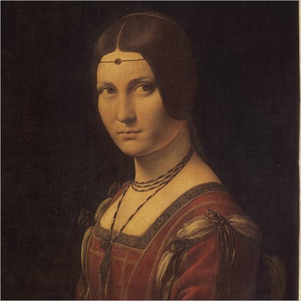 Leonardo da Vinci, l'ingegno, il tessuto