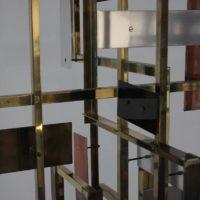 Luce in movimento - Mostra monografica di Nicolas Schöffer