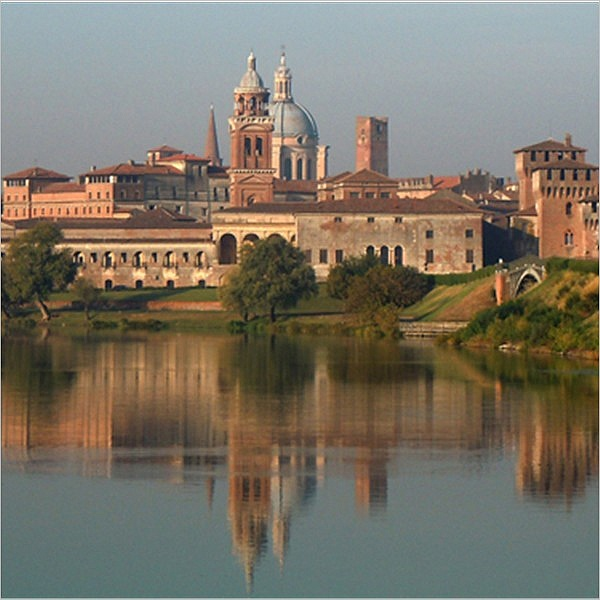 Mantova - Eventi e luoghi di interesse