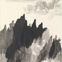 Mao Jianhua. Mountains - Secret harmony of the Earth