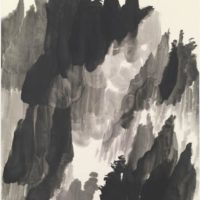 Mao Jianhua. Mountains - Secret harmony of the Earth
