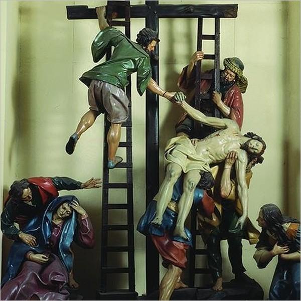 Maragliano 1664-1739 - Lo spettacolo della scultura in legno a Genova