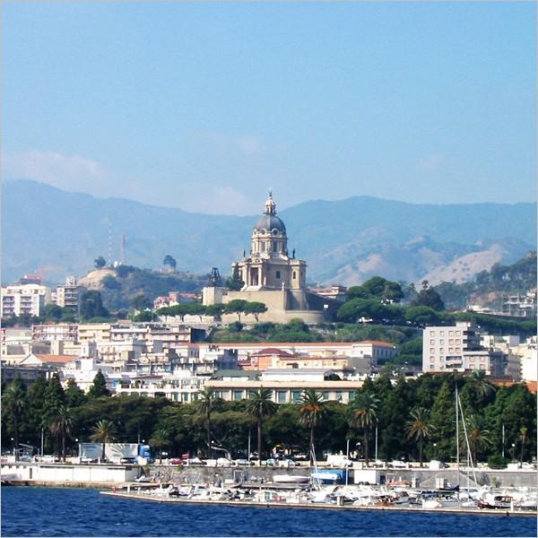 Messina - Eventi e luoghi di interesse