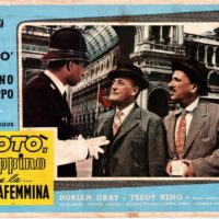 Milano e il Cinema - Cento anni di storia cinematografica in città