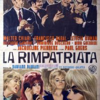 Milano e il Cinema