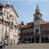 Modena - Eventi e luoghi di interesse