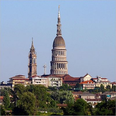 Novara - Eventi e luoghi di interesse