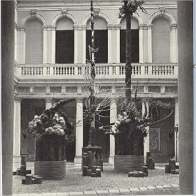 Palazzo Grassi racconta Palazzo Grassi: due giorni di incontri, dibattiti e approfondimenti alla scoperta di una storia affascinante