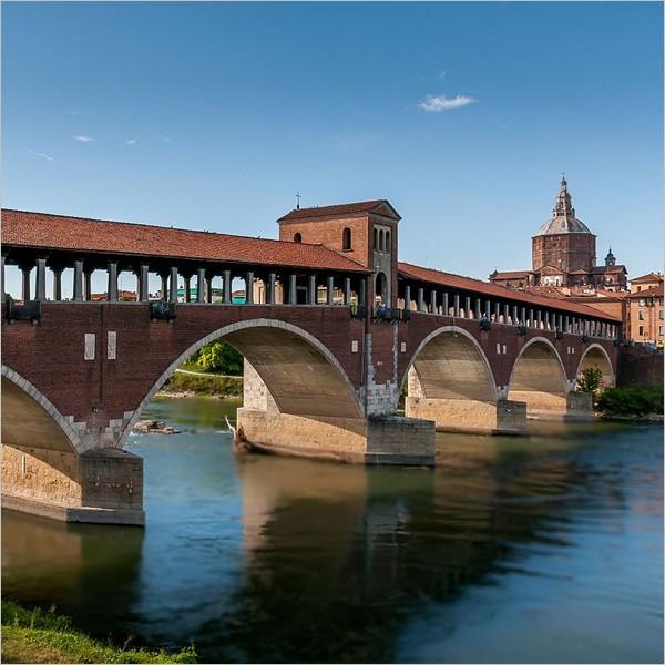 Pavia - Eventi e luoghi di interesse