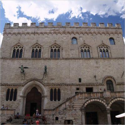 Perugia - Eventi e luoghi di interesse