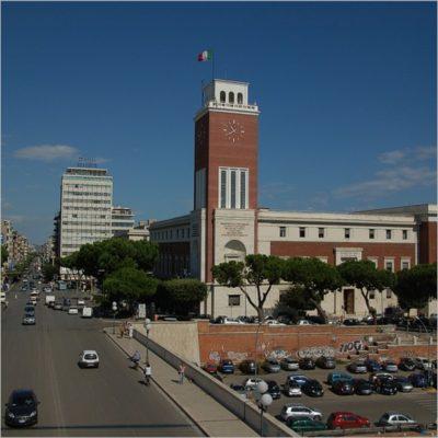 Pescara - Eventi e luoghi di interesse