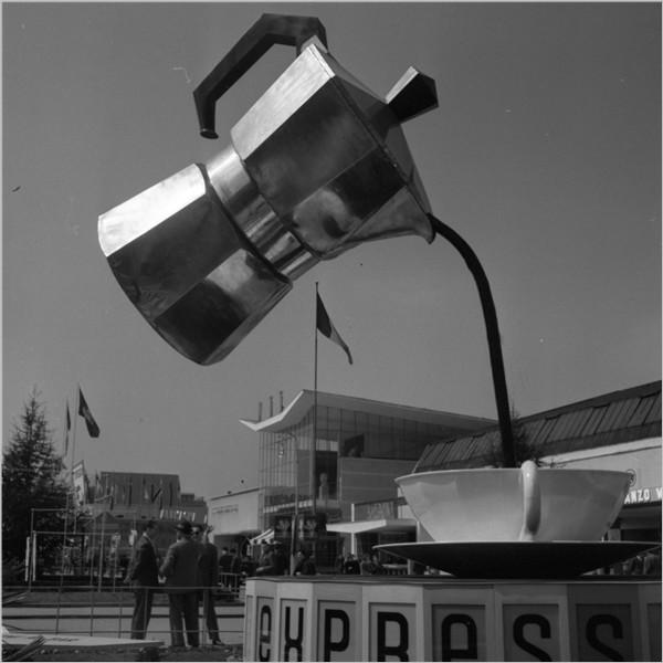 Prospettiva. Viaggio negli archivi di Fondazione Fiera Milano