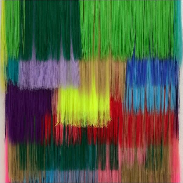 Sottile tridimensionalità - Mostra collettiva