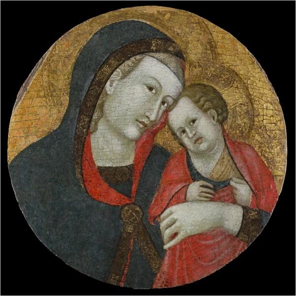 Tesori ritrovati. Restauri per Gubbio al tempo di Giotto