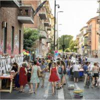Visita guidata: Nuova Milano Social Club - luoghi di aggregazione spontanea