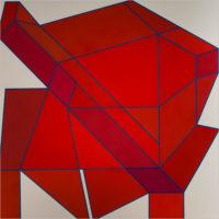 Abstract Art in Italy - Achille Perilli. Geometrie eretiche
