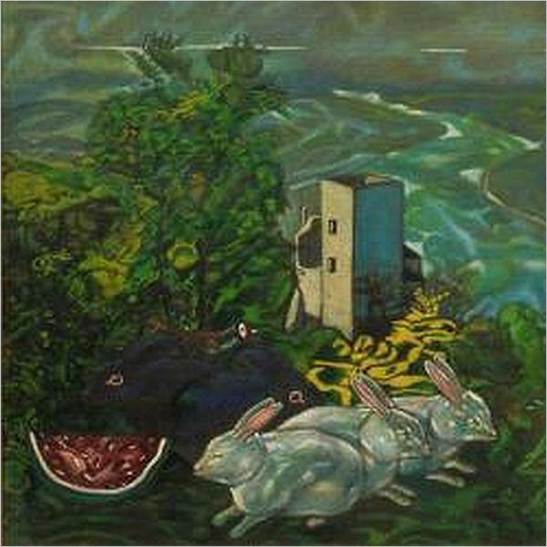 Annibale Luigi Bergamini (1921-1992) un pittore visionario