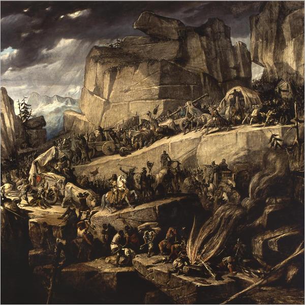 Annibale. Un mito mediterraneo