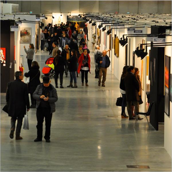 Art Parma Fair 2019