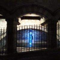 Climax. Installazione di Stefano Frascarelli
