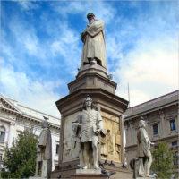 Concorso: Milano da Vinci - Under 35 per raccontare l'eredità milanese di Leonardo