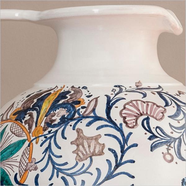 Decorazione ceramica: worskhop con Francesco Simeti