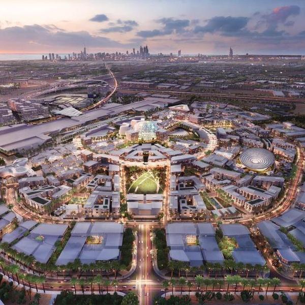 Diciannove progetti per il Padiglione Italia a Expo Dubai 2020