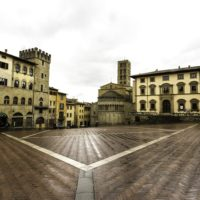 Mostre d'Arte ed Eventi ad Arezzo